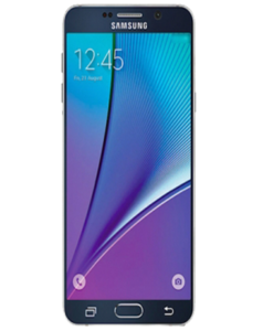 SAMSUNG NOTE 5 SPRINT