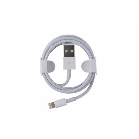 IPHONE LIGHTNING USB CABLE 2M